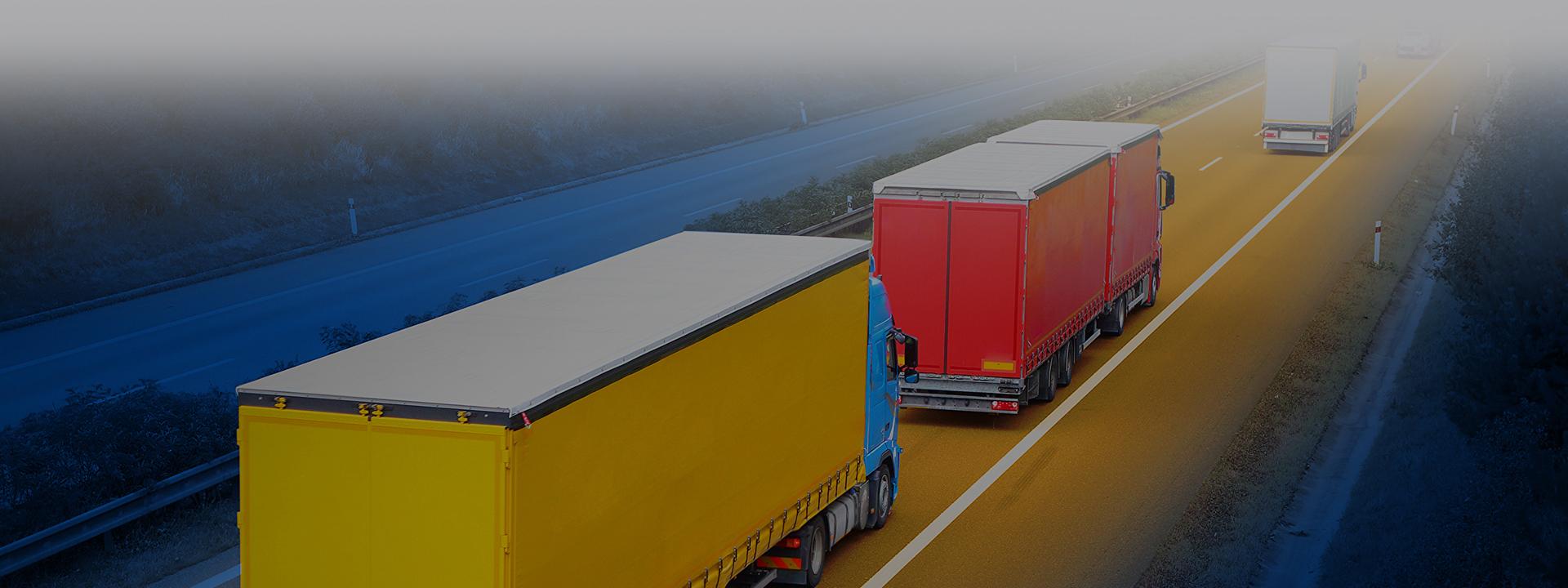 CAG Logistics Karayolu Taşımacılığı