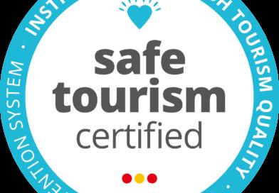 La Oficina de Turismo de Torrevieja obtiene el sello «Safe Tourism Certified», marca de referencia de calidad y turismo seguro de nuestro país
