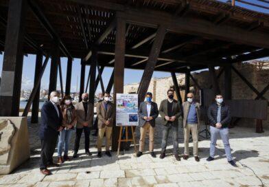 Presentado el ambicioso proyecto de rehabilitación del conjunto histórico de las Eras de la Sal