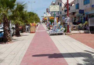 La Strip de Cabo Roig