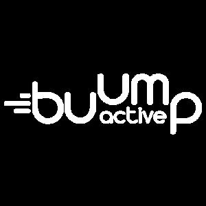 Buump Active logo