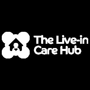 The Live-in Care Hub logo