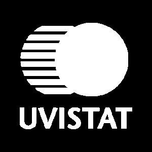 Uvistat logo