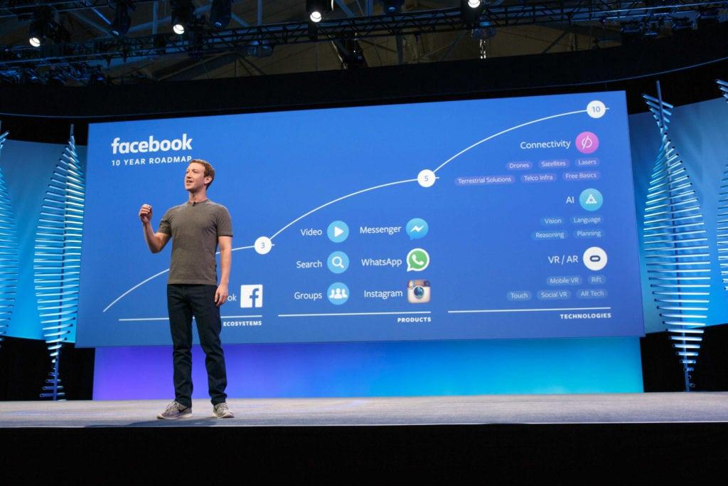 Facebook 2020 Trends