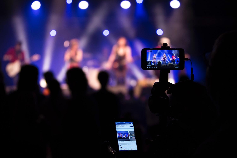 Social Media Video Views