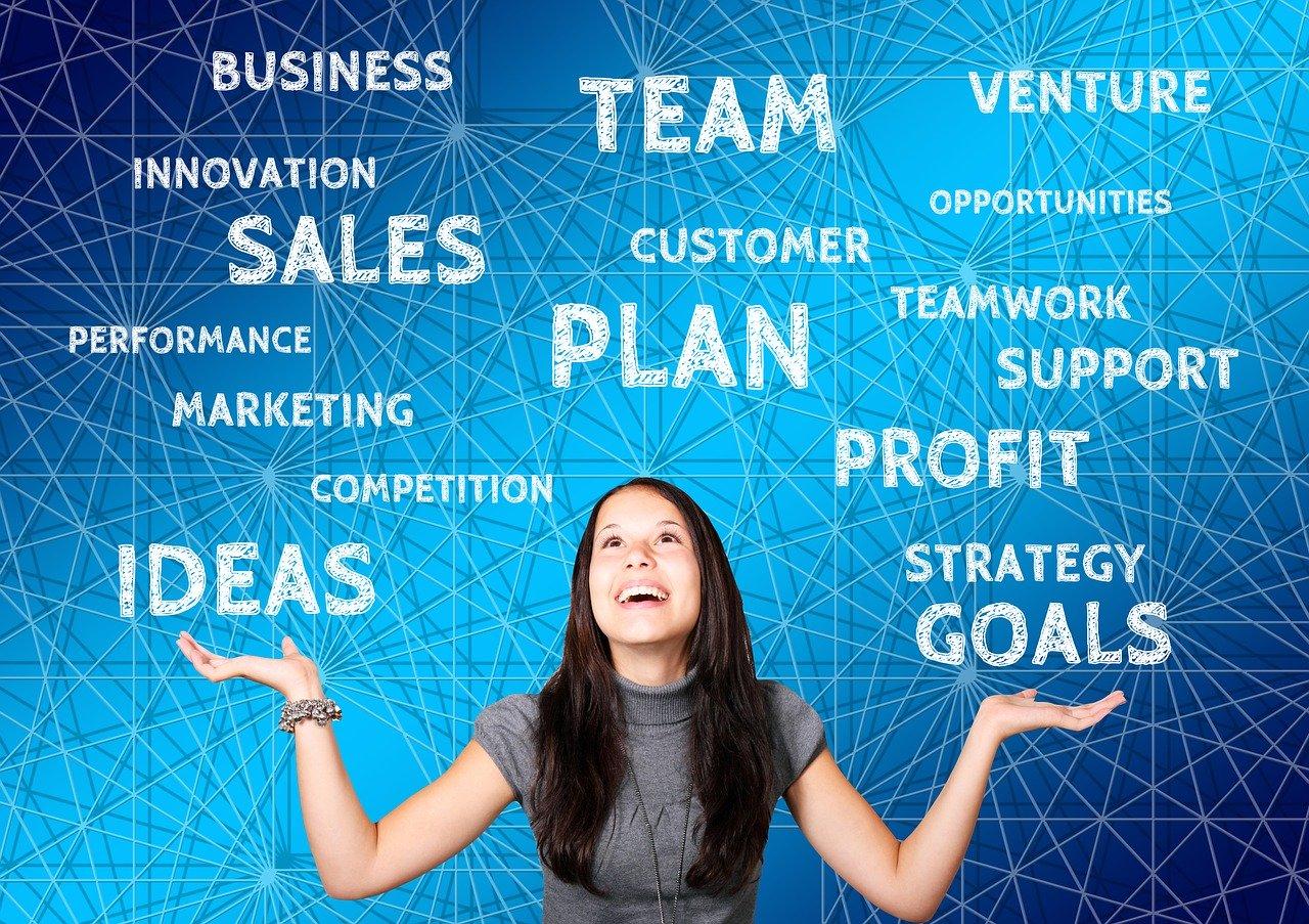 Competitive Advantage Through Organisation Capabilities