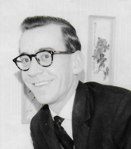 Jim Ladyman