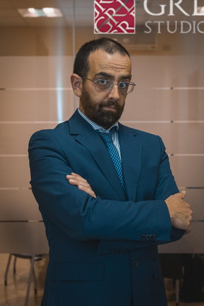 Avvocato Luca Transerici
