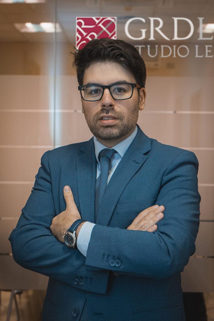 Dott. Alessandro Paccosi