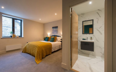 Five Reasons to Work with an Interior Designer