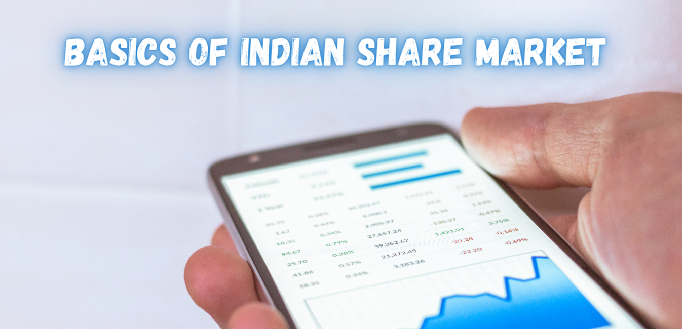 Basics of Indian Share Market