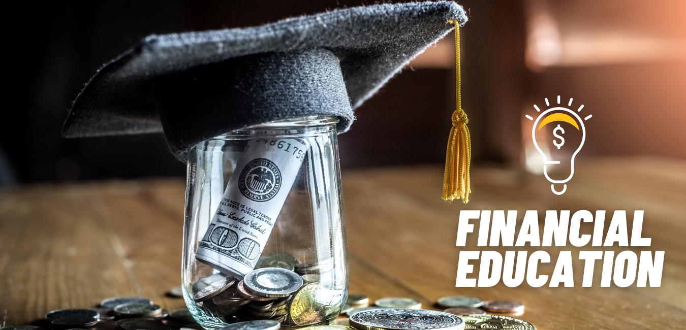 FINANCIAL EDUCATION - KATTUFOODTECH