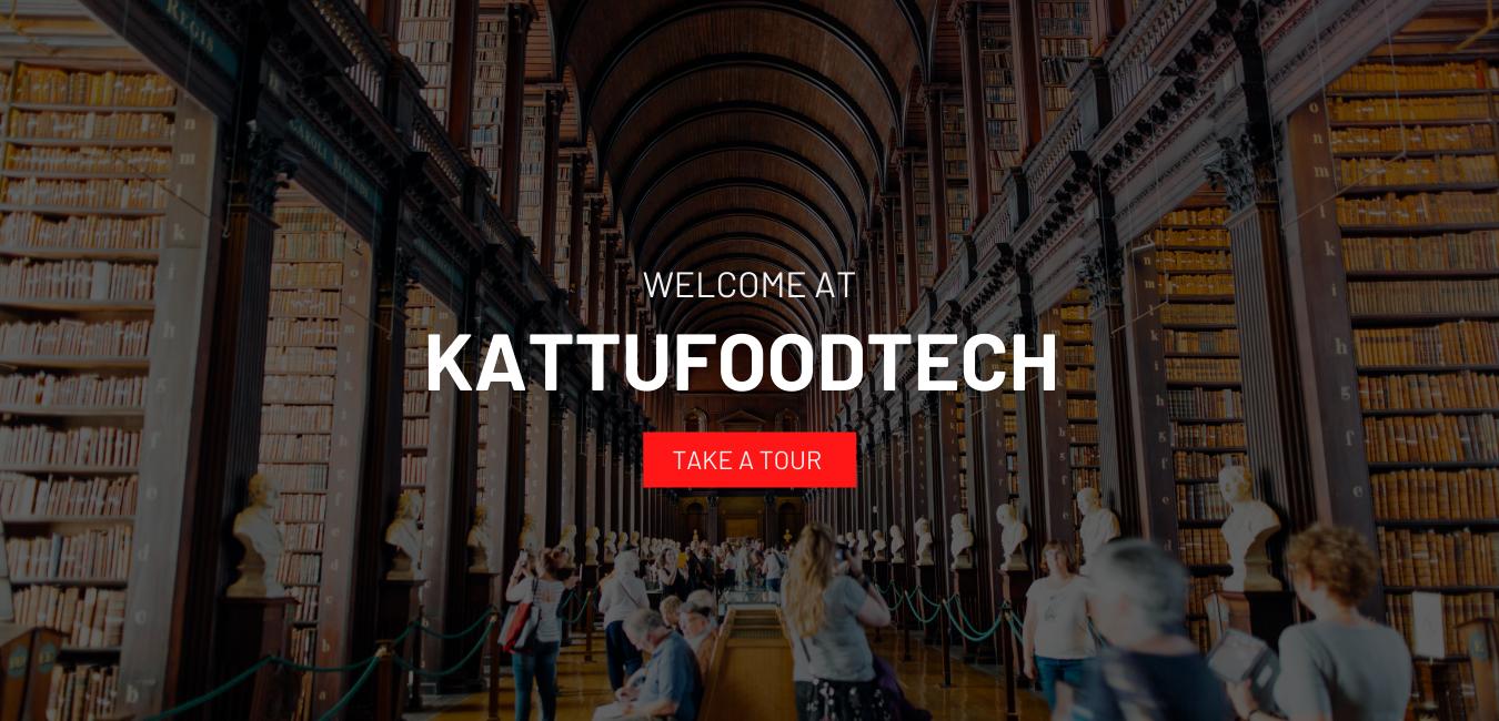 STUDENTS SECTION KATTUFOODTECH