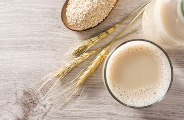 Alt Co. launches plant-based oat-milk