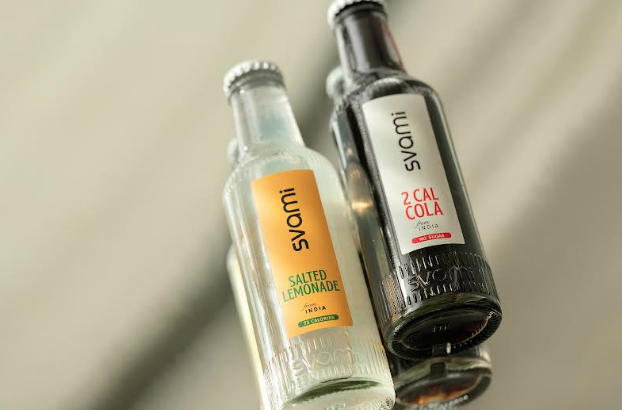 Svami Drinks offers diverse range of non-alcoholic beverages