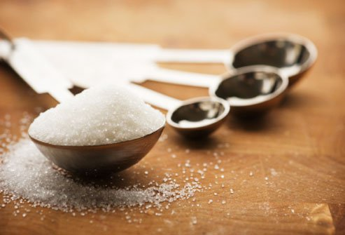 Food News 15-10-2021 - US FDA lays focus on reducing sodium in processed and packaged foods