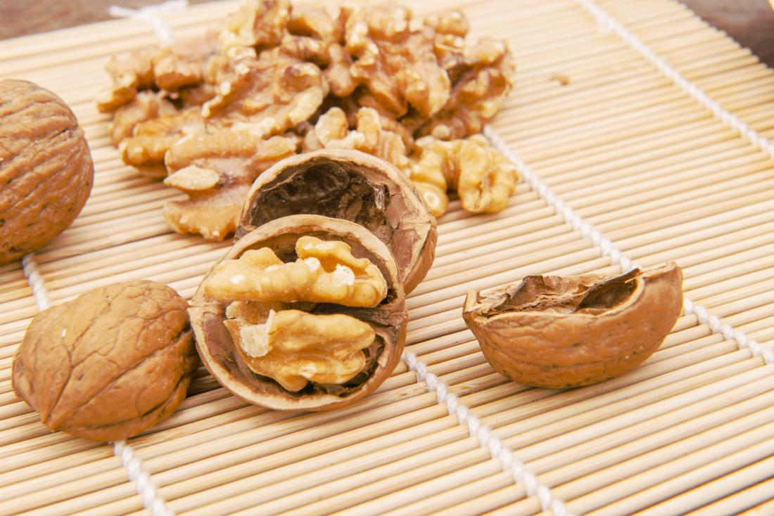 ODOP makes import substitution efforts for availability of walnuts in India