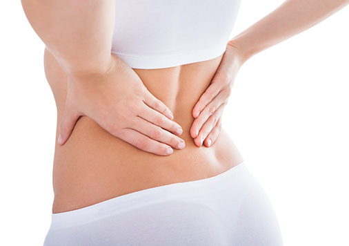 Back Pain Causes and Treatments – #1 Back Strain or Sprain