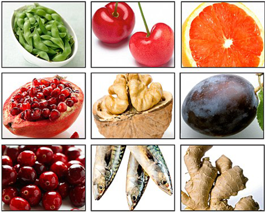 Healthy Diet for Stronger Joints