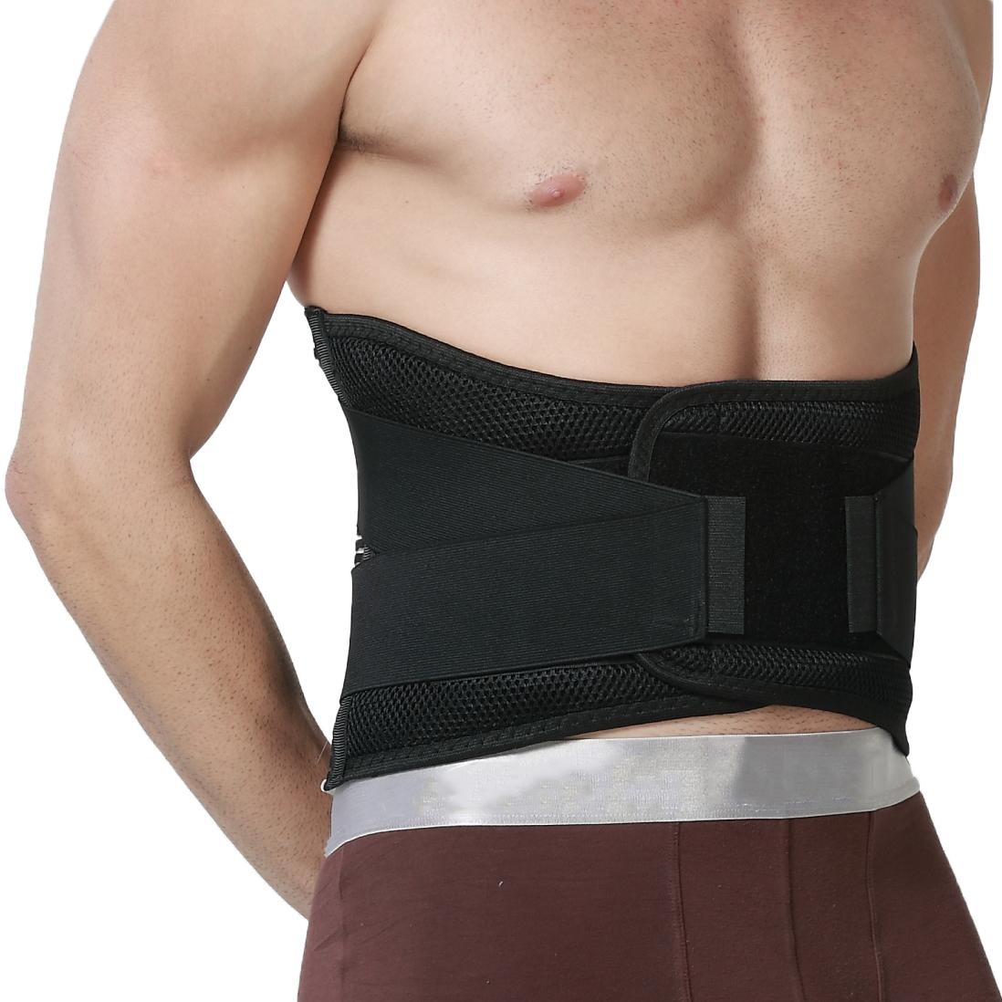 12 Ways to Prevent Back Pain