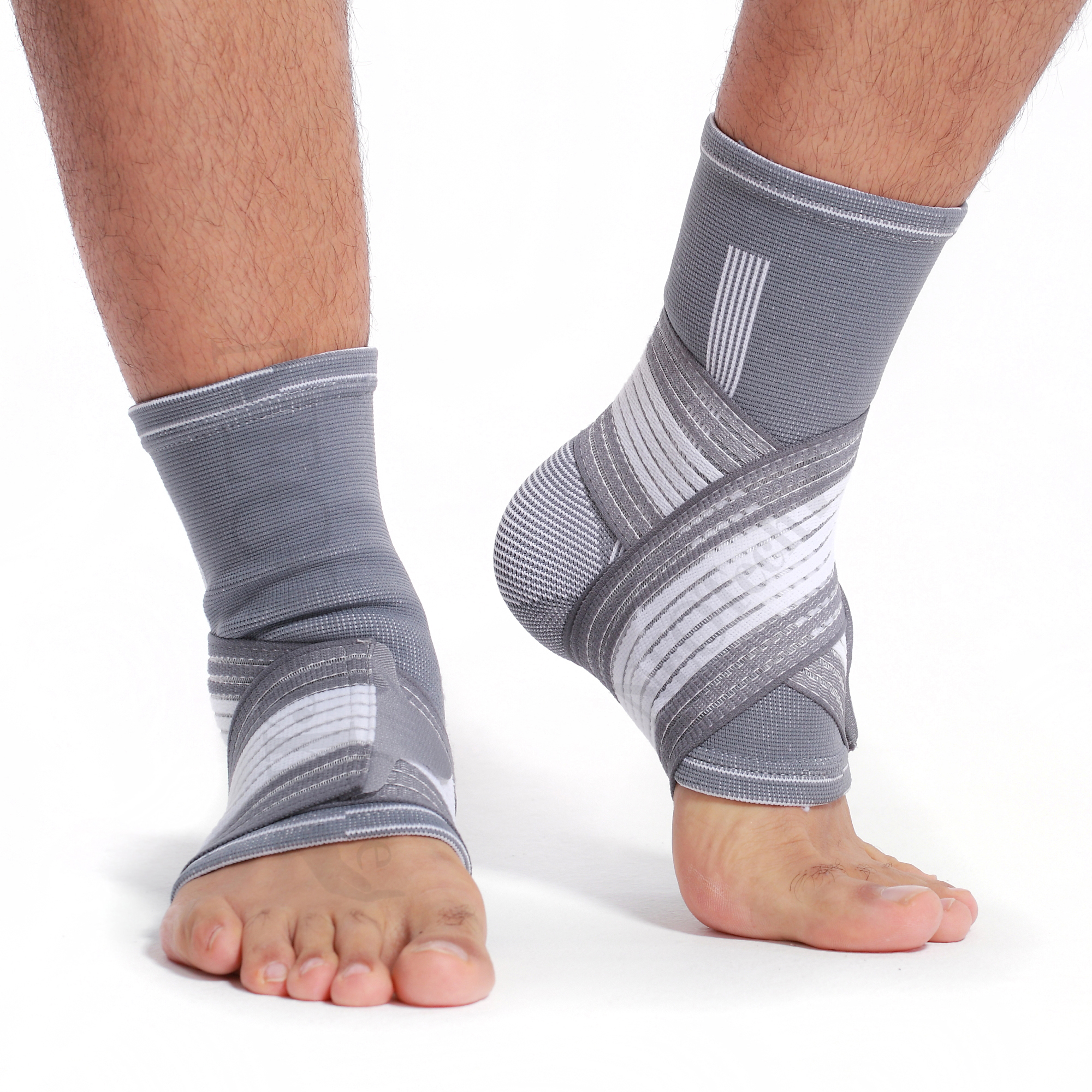 Ankle Sprain Treatment and Causes