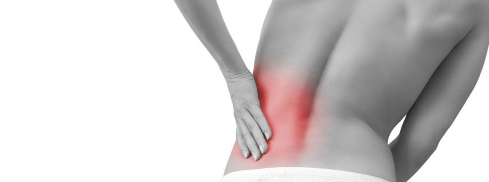 Back Pain Causes and Treatments – #2 Bone conditions