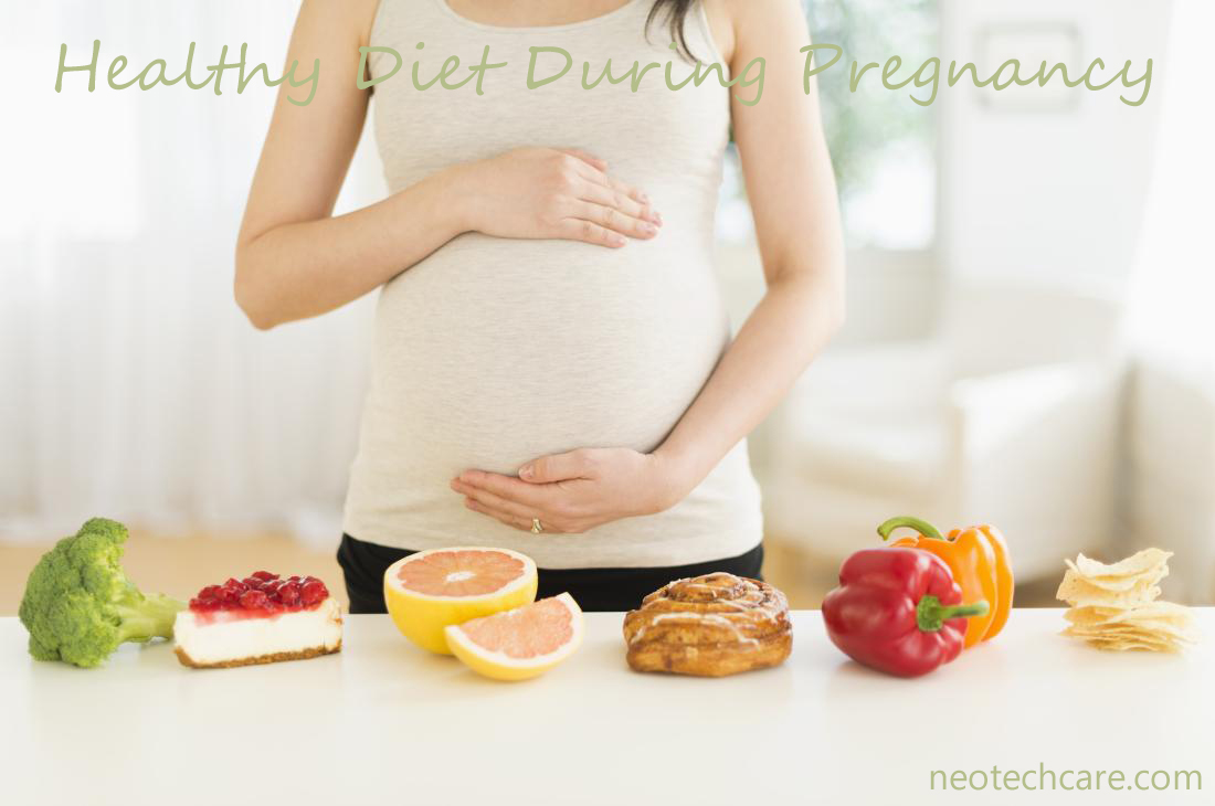 What to Eat and Not to Eat During Pregnancy?
