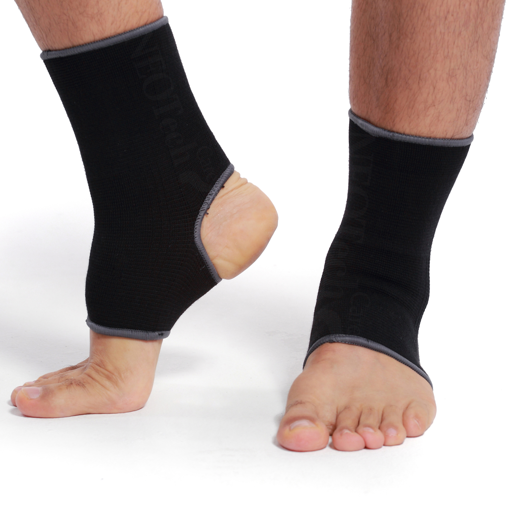 Stretching and Strengthening Ankle Exercises for Ankle Sprain