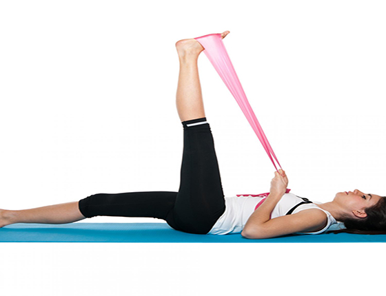 Exercises for Back Pain: Stretching and Strengthening