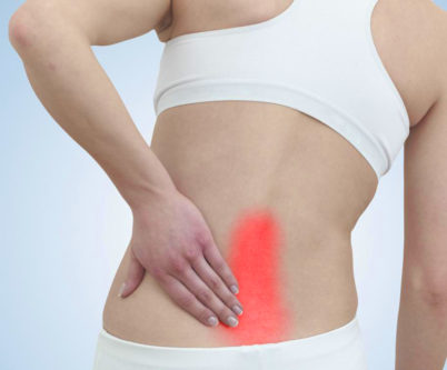Back Pain Causes and Treatments – #3 Pinched Nerve