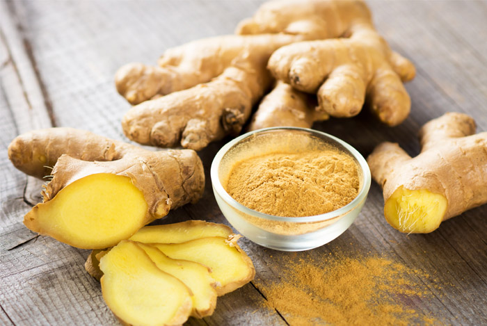 How Ginger Can Help with Joint Pain and Injury Recovery