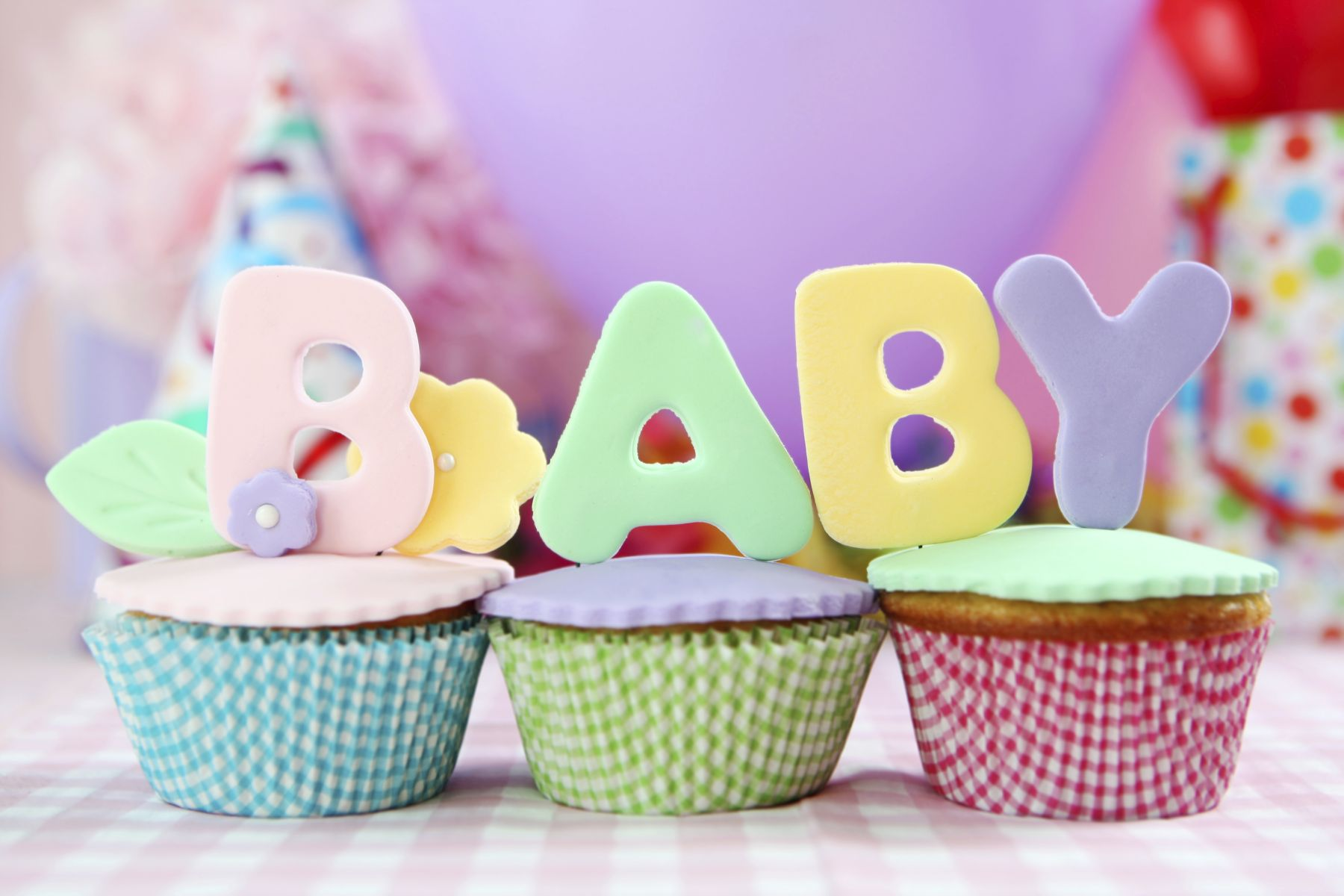 Fun and Festive Baby Shower Games