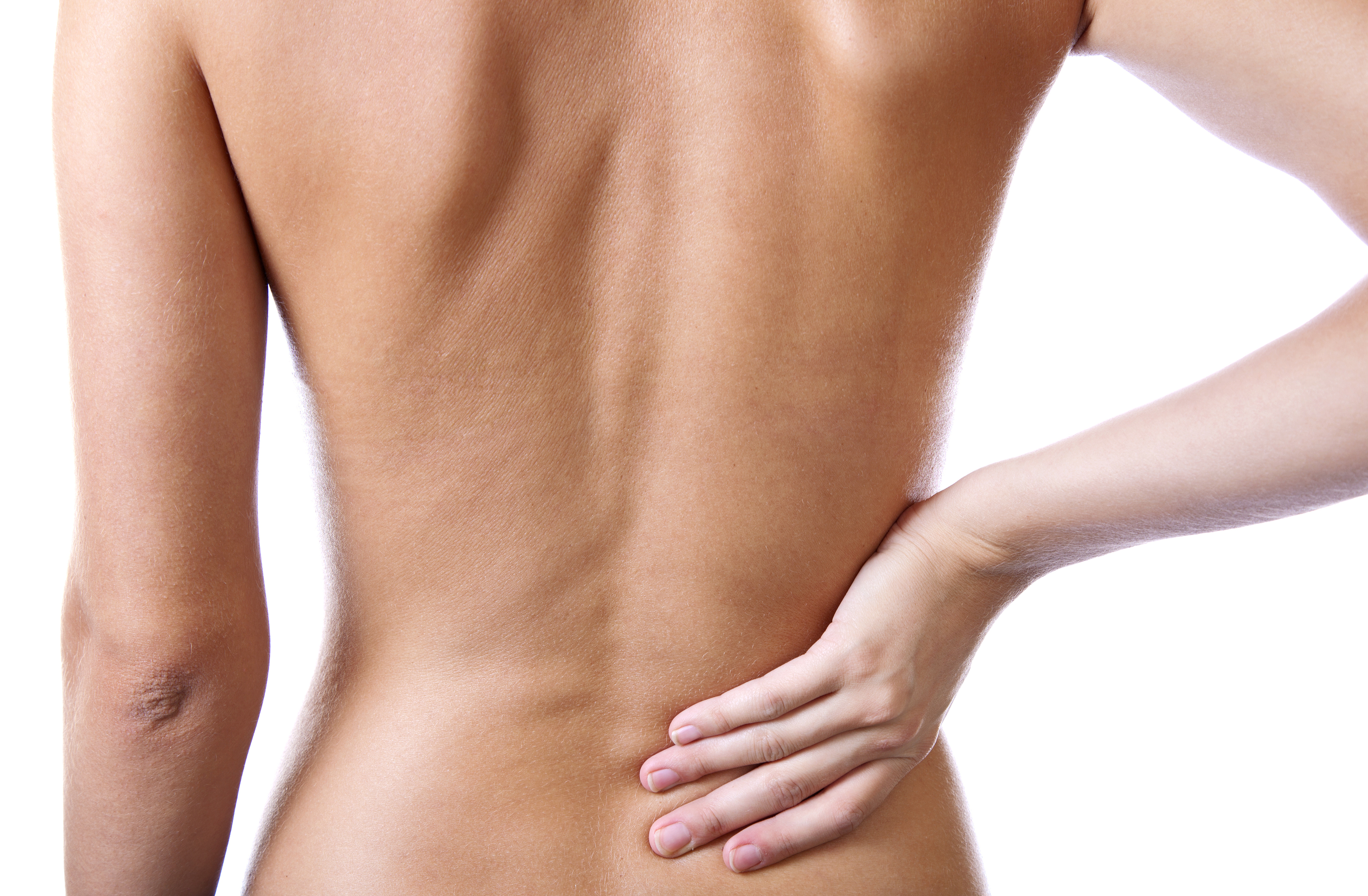 Posture For Back Pain: Improve Your Posture and Reduce Back Pain