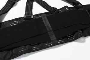 NEOtech Care Back brace with suspenders Y001 7