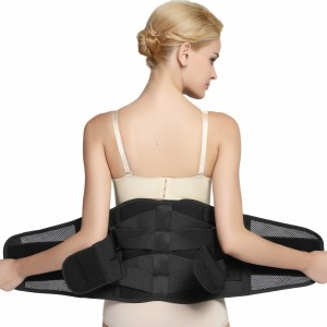 Neotech Care breathable back brace U023(8)