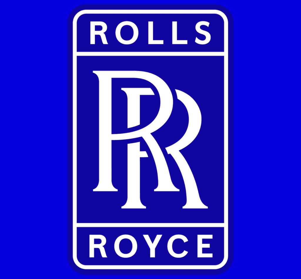Rolls Royce Group Plc Logo