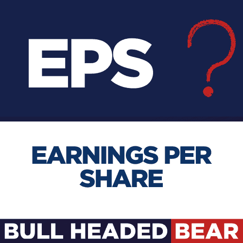 FUNDAMENTAL ANALYSIS BASICS – EARNINGS PER SHARE – EPS