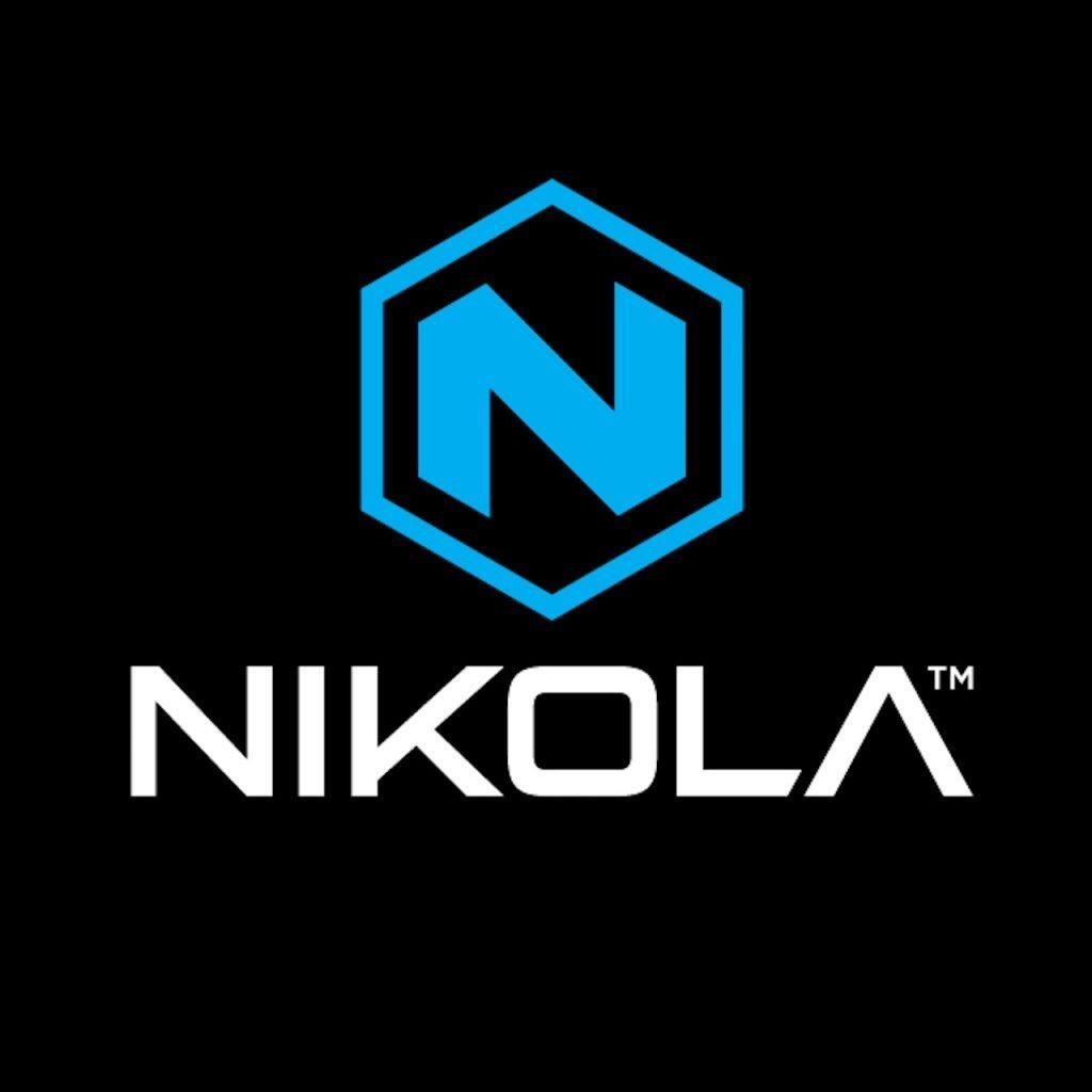 Nikola NKLA Logo