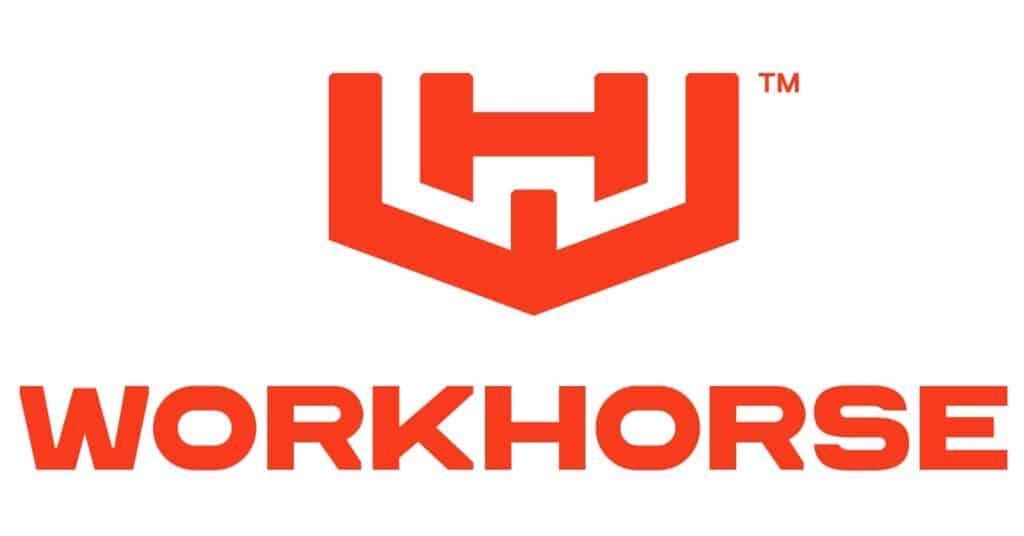 Workhorse WKHS Logo
