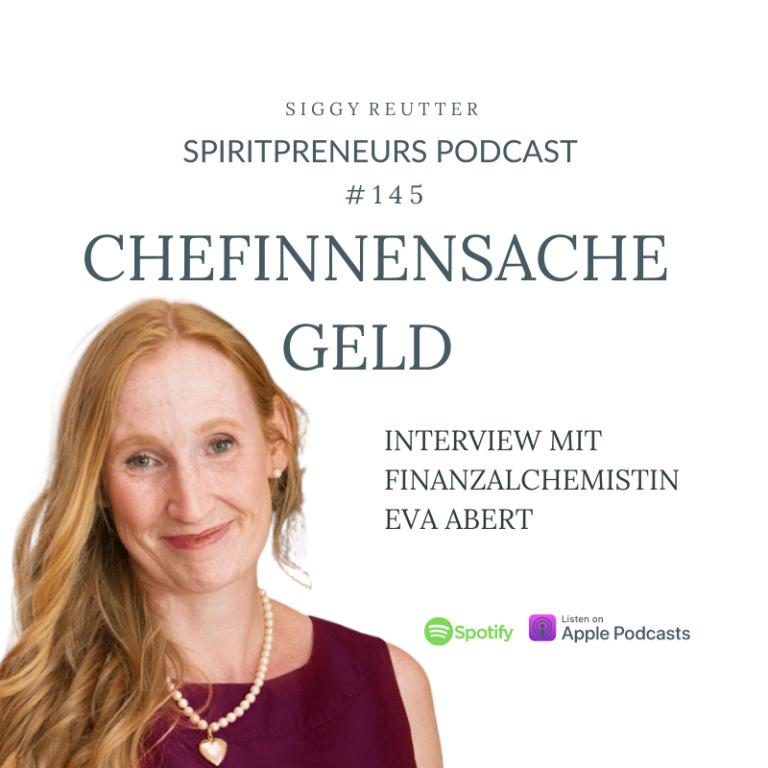 Chefinnensache Geld: Eva Abert