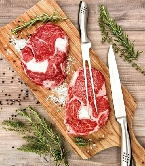 Meat Cookery Techniques