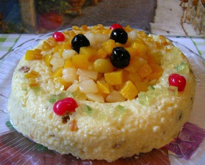 Fruit Conde