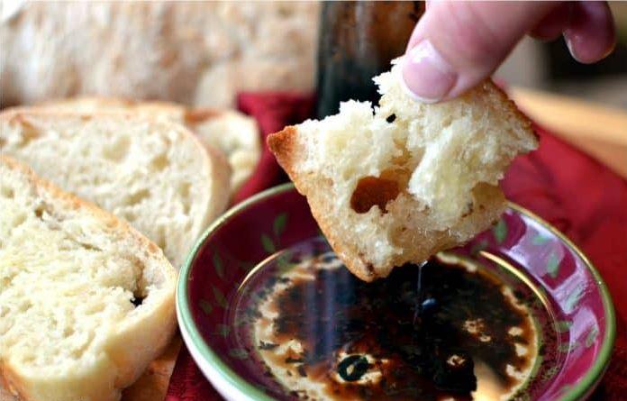 Ciabatta Bread 2