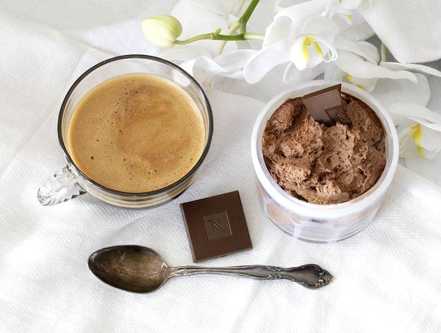 KETO FRENCH SILK PUDDING 1