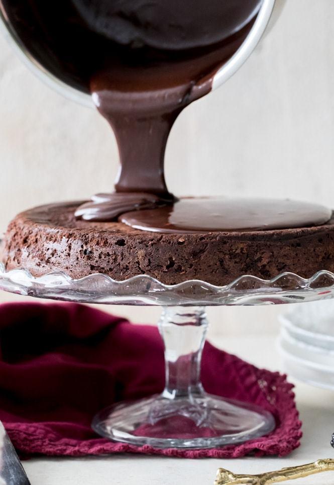 Chocolate Ganache 4