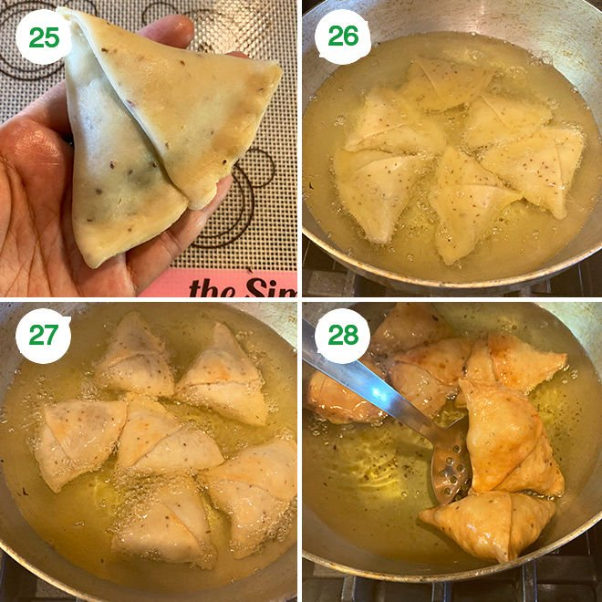how to make a perfect samosa 9
