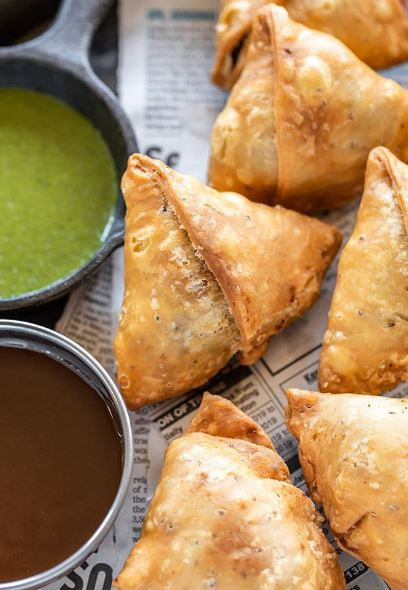 how to make a perfect samosa