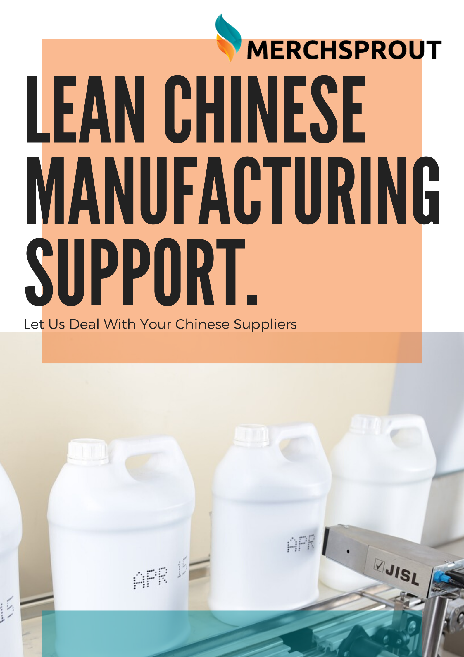 LEAN-Chinese-Manufacturing-Support