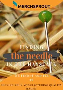 Quality-needle-in-the-haystack