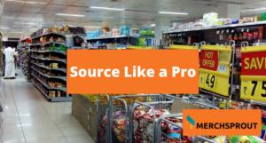 Source Like a Pro